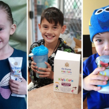REVIEW: The Aussie-Made Nutritional Product Mums (and Kids) Are Loving!