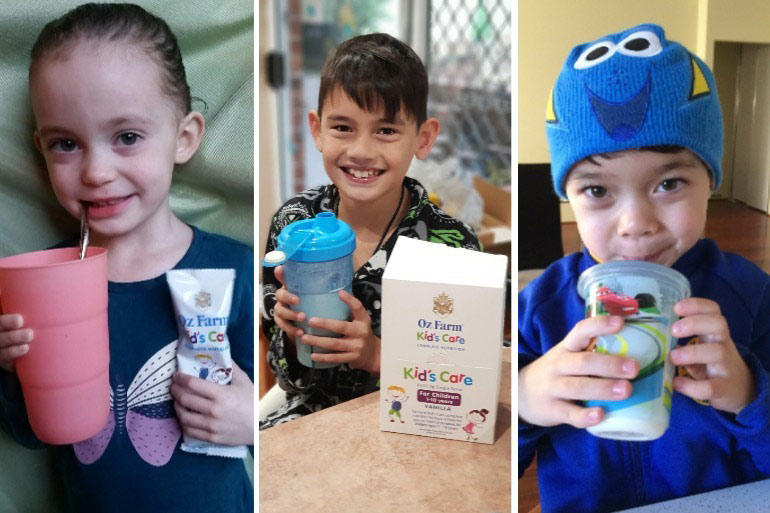 Kid's Care Complete Nutrition review