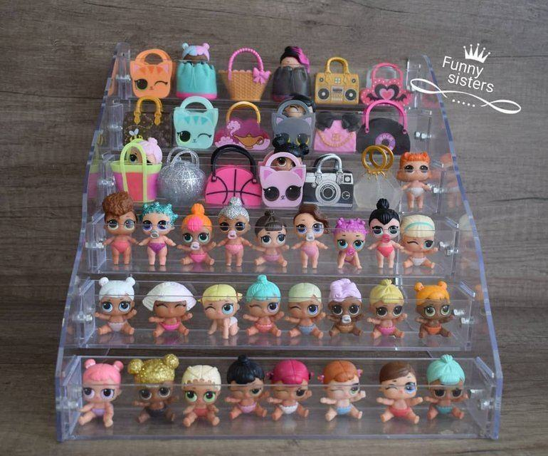 7 Small Toy Collections Your Kids Have And How To Store Them Mum