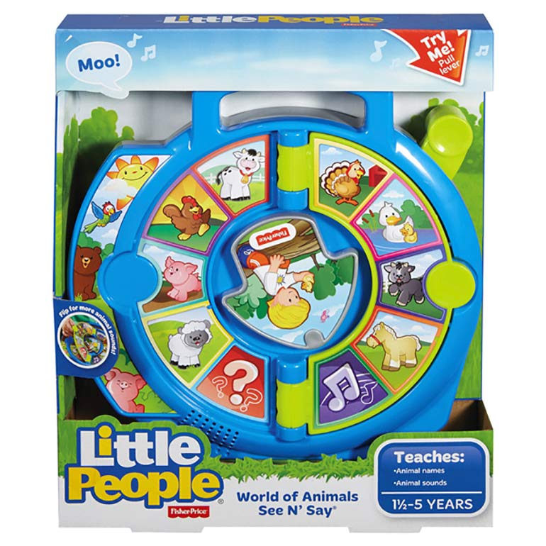 toys you'd much rather give other people's kids