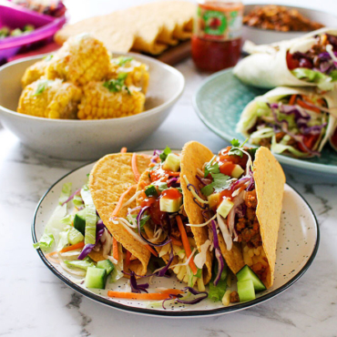 How to Create a Kid-Friendly Mexican Feast on a Budget
