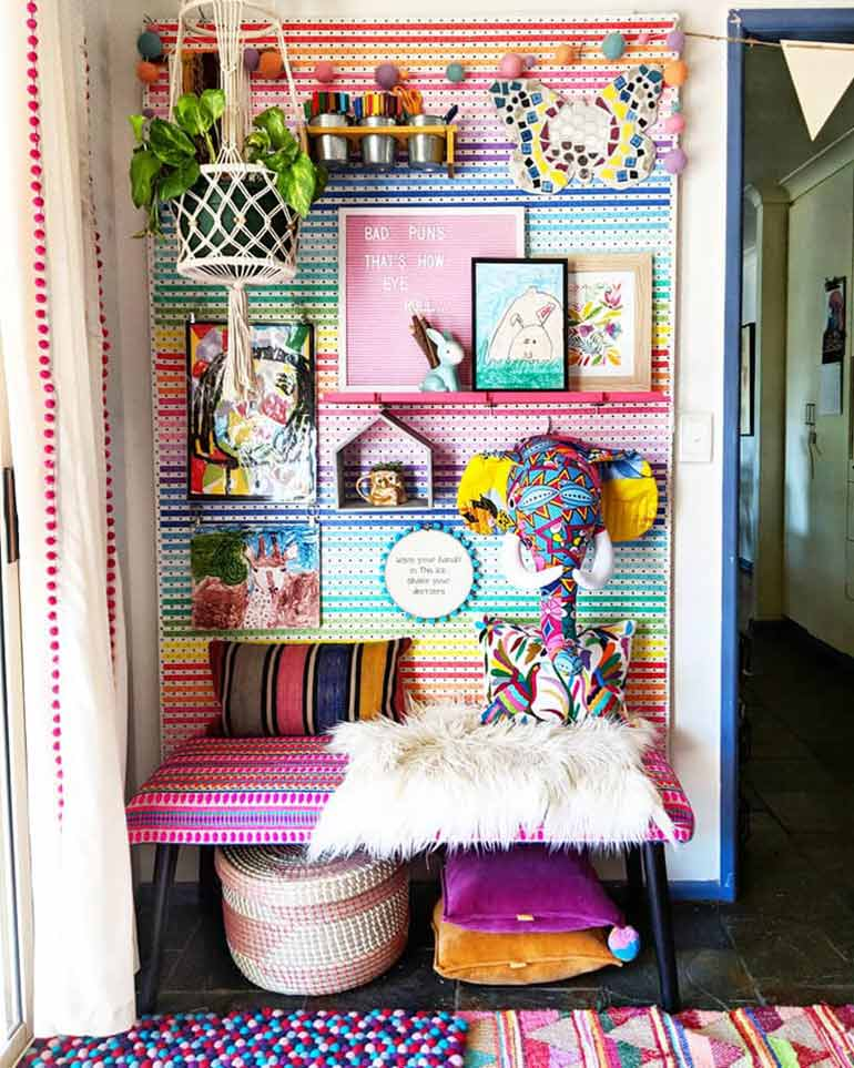1084df84a6f0 This Mum Makes Her Home Look a Million Bucks Using Kmart Items