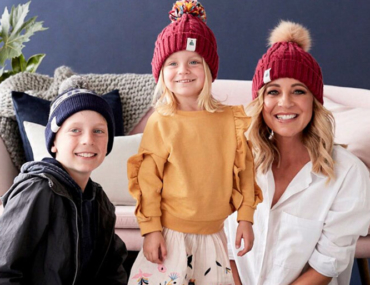 Carrie Bickmore baby news