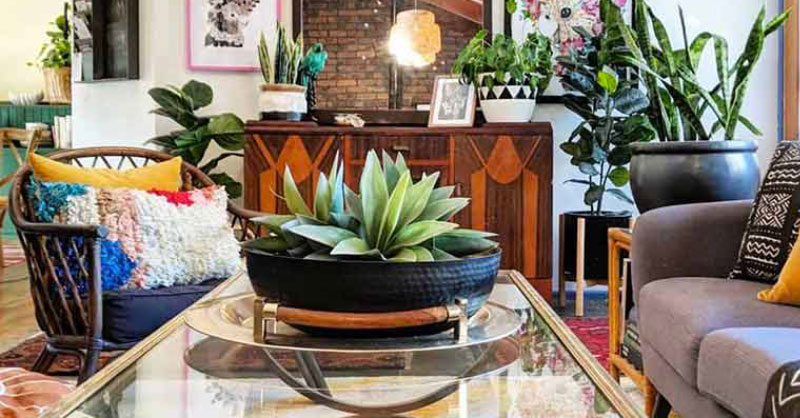 Kmart Home Decor New Arrivals: This Mum Makes Her Home Look A Million Bucks Using Kmart