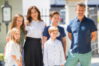 princess mary and prince frederik of denmark