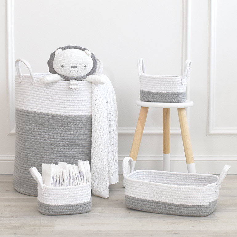 Living Textiles Collection Nursery Giveaway