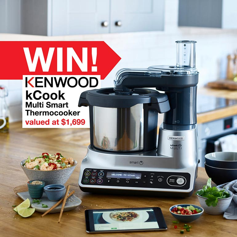 kenwood kcook multi smart competition