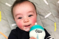 tommee tippee advanced anti-colic bottle review