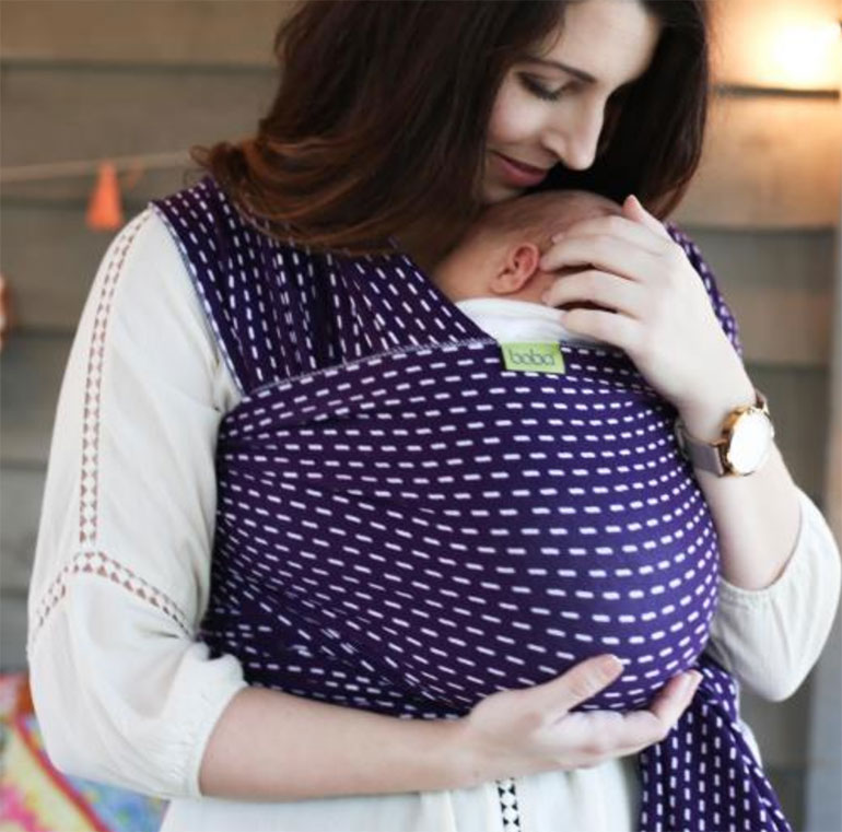 Bopa baby carrier