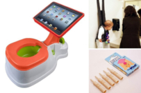 Crazy baby products