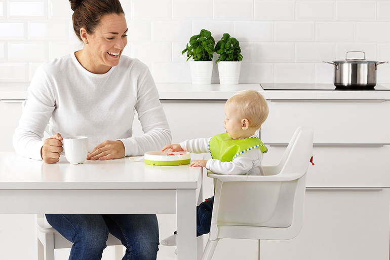 13 Best High Chairs for Babies and Toddlers (And All SO Easy to Clean)  sc 1 st  Mum Central & Best High Chairs for Babies and Toddlers (And All So Easy to Clean ...