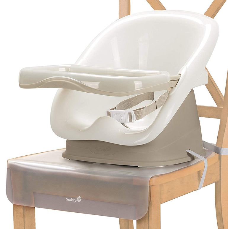 Safety 1st Booster seat high chair