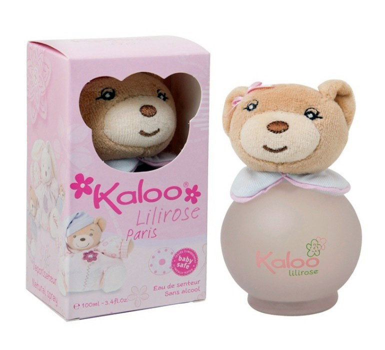 Kaloo baby perfume crazy baby products