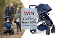 win icandy peach 2018
