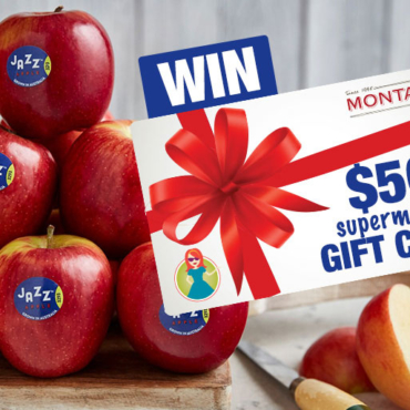Win a $500 Gift Card: Simple Tricks to Keep Apples Fresh and YUMMY
