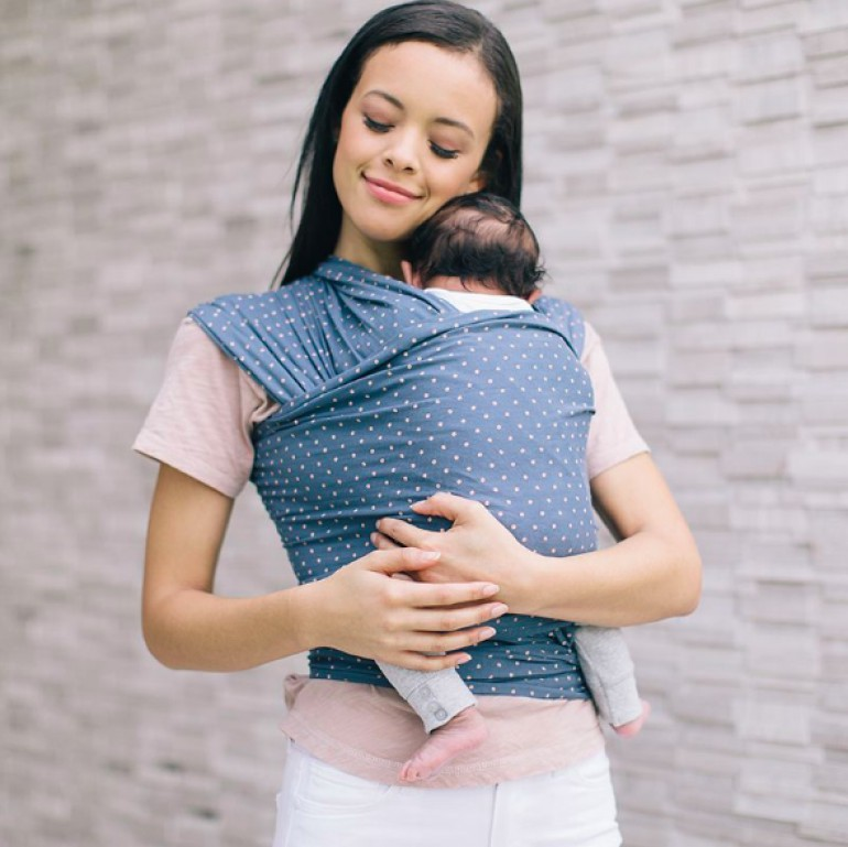 The 10 Best Baby Carriers And Wraps