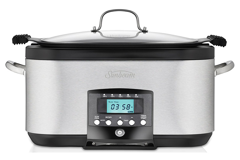 Sunbeam slow cooker