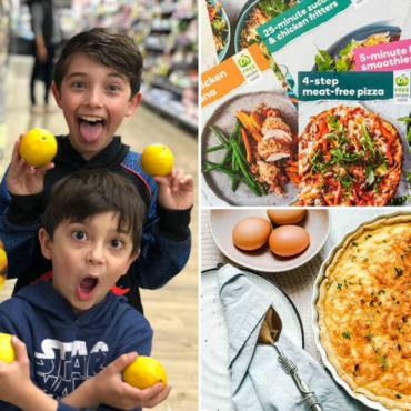 The Real Mum's Guide to Veggie Smuggling – Healthy Eating Made Easy