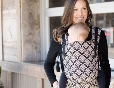 best baby carriers - Tula