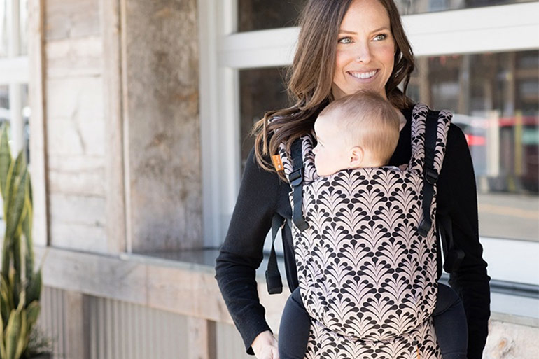 The 13 Best Baby Carriers And Slings And One For Twins Mum Central