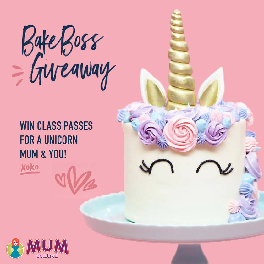 Check Out our Mum Central June Competition Winners