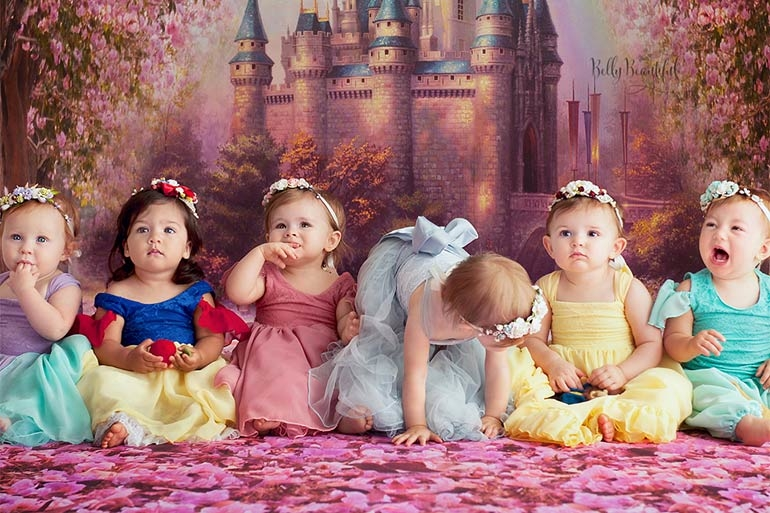 50e53efb96be9 Oh Em Gee the Disney Princess Babies Are ALL Grown Up | Mum Central