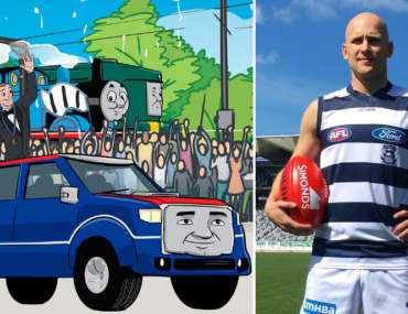 Thomas & Friends AFL