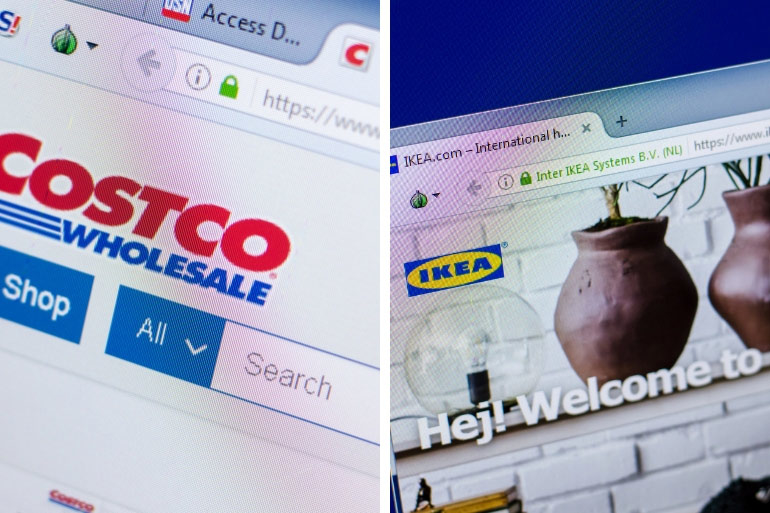 Ikea Costco Announce Online Shopping Home Delivery Mum Central