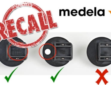 Product Recall: Medela Breast Pump recall