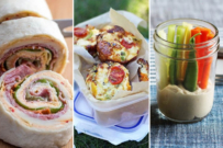 easy picnic recipes