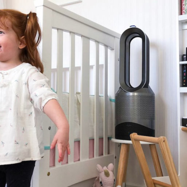 100% of our Reviewers Agree, the Dyson Pure Hot+Cool Link™ air purifier is a Winner!