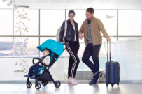 Silver Cross Jet travel stroller