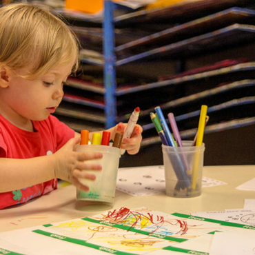 Does Your Childcare Meet the Standards? Find Out with Starting Blocks