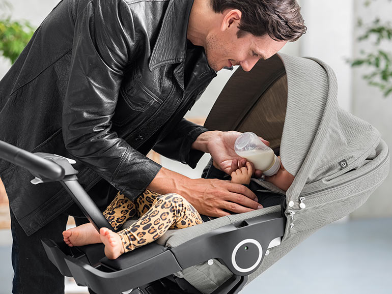 Stokke xplory 6 review