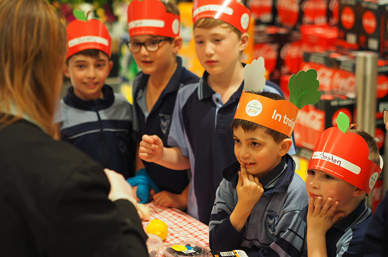 woolworths-fresh-food-kids-discovery-tour-lesson