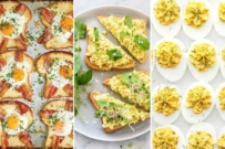 egg recipe collection FI