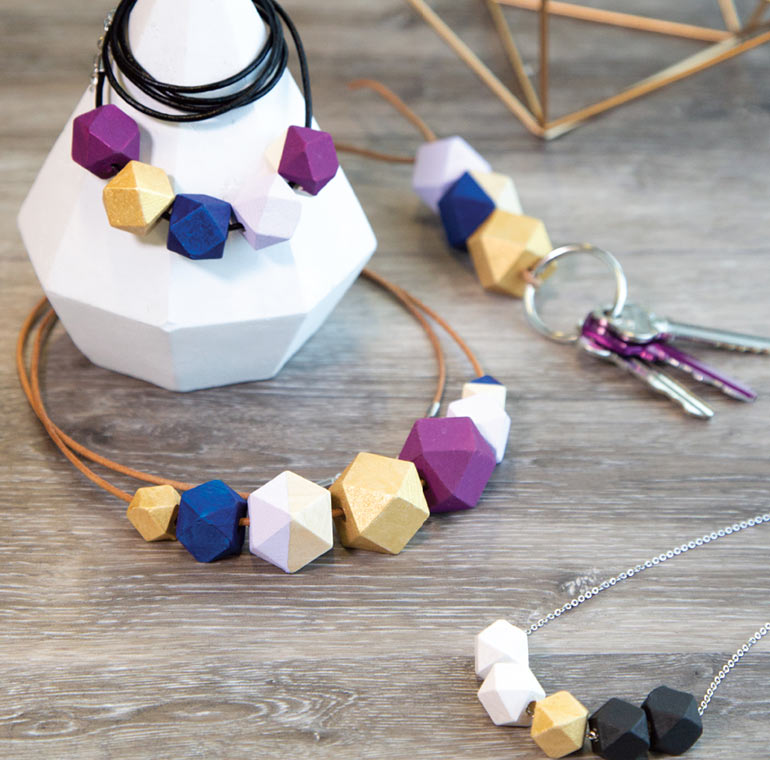 Micador for Home DIY jewellery kits