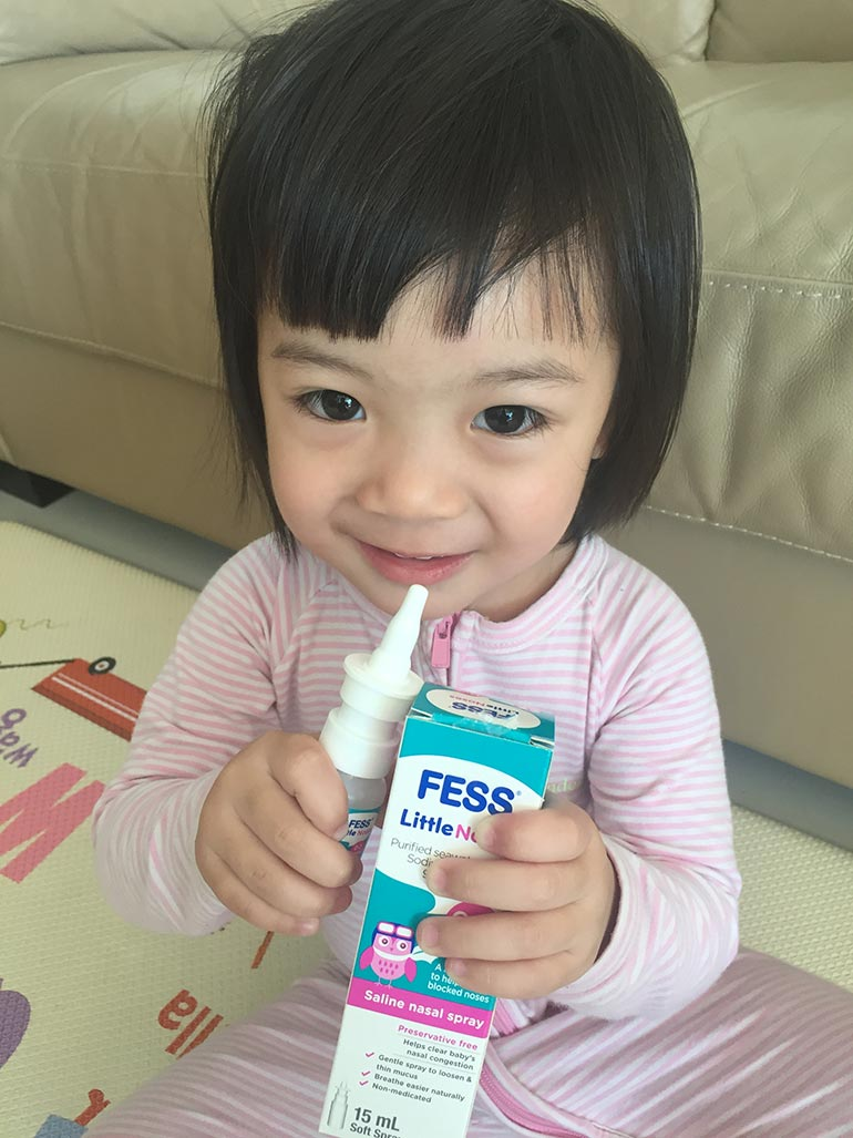FESS Little Noses review