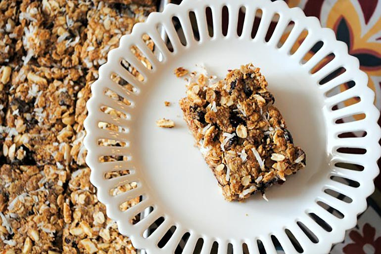 almond lactation bars recipe, Lactation Recipes
