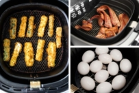 easy air fryer recipes FI
