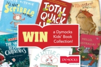 Dymocks best books for kids