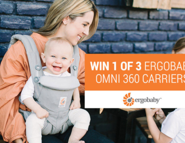 ergobaby omni carrier competition