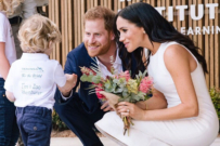 Meghan and Prince Harry baby names