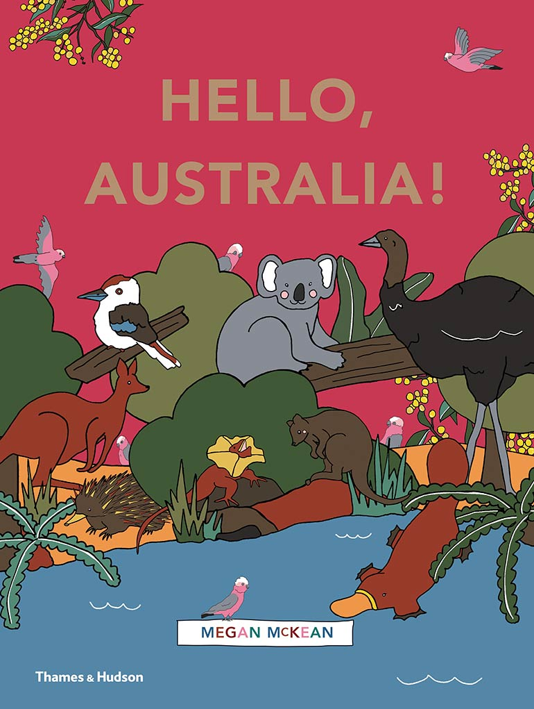 hello australia best books for kids this christmas