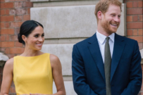 Megan and Harry baby news