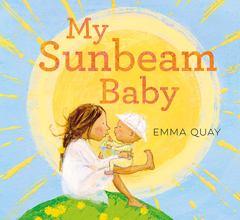 best books for babies my sunbeam baby