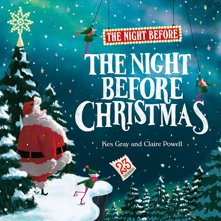 the night before christmas best books for kids