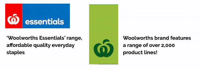 woolworths-brands