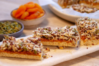 breakfast nut bar recipe
