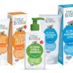 Little Bodies Eczema Products
